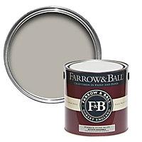 Farrow & Ball Estate Purbeck stone No.275 Eggshell Metal & wood paint, 2.5L