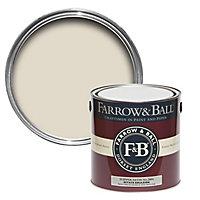 Farrow & Ball Estate Slipper satin No.2004 Matt Emulsion paint 2.5L