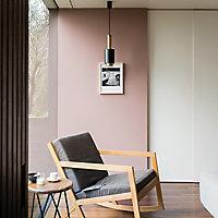 Farrow & Ball Estate Sulking room pink No.295 Matt Emulsion paint, 2.5L