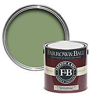 Farrow & Ball Estate Yeabridge green No.287 Matt Emulsion paint, 2.5L
