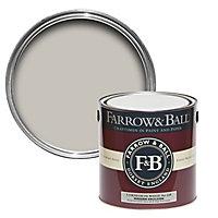 Farrow & Ball Modern Cornforth white No.228 Matt Emulsion paint 2.5L