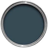 Farrow & Ball Modern Hague blue No.30 Matt Emulsion paint 2.5L