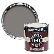 Farrow & Ball Modern Mole's breath No.276 Matt Emulsion paint 2.5L