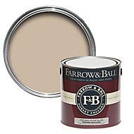 Farrow & Ball Modern Oxford stone No.264 Matt Emulsion paint 2.5L