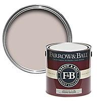 Farrow & Ball Modern Peignoir No.286 Matt Emulsion paint 2.5L