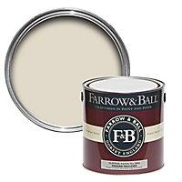 Farrow & Ball Modern Slipper satin No.2004 Matt Emulsion paint 2.5L