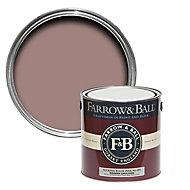 Farrow & Ball Modern Sulking room pink No.295 Matt Emulsion paint 2.5L