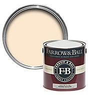 Farrow & Ball Modern Tallow No.203 Matt Emulsion paint 2.5L