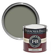 Farrow & Ball Modern Treron No.292 Matt Emulsion paint 2.5L
