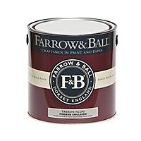 Farrow & Ball Modern Treron No.292 Matt Emulsion paint, 2.5L