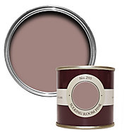 Farrow & Ball Sulking room pink No.295 Matt Emulsion paint 100ml Tester pot