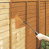 Fence & shed Paint sprayer