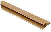 FFA Concept PVC T-shaped Profile, (L)1m (W)8mm