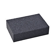 Fine/Medium Sanding sponge (L)100mm (W)68mm