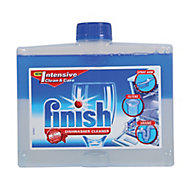 Finish Dishwasher cleaner, 0.25L