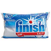 Finish Dishwasher Water softener salt 2kg