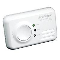 FireAngel CO-7XQ Wireless Carbon monoxide Alarm with 7-year battery
