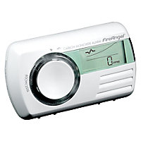 FireAngel CO-9DQ Wireless Carbon monoxide Alarm
