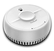 FireAngel Fire & CO safety alarm, Pack of 2