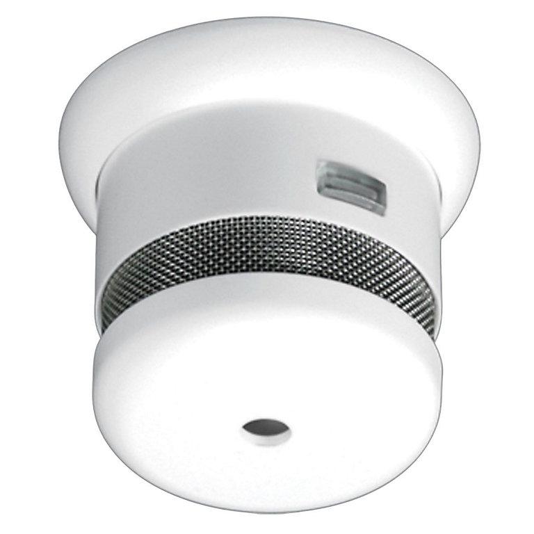 Fireangel Optical The Atom Smoke Alarm, The Atom Smoke Alarm