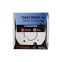 FireAngel Optical Thermoptek Smoke Alarm
