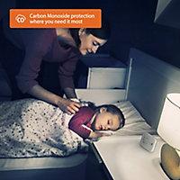 FireAngel Pro Connected Battery-powered Carbon monoxide alarm
