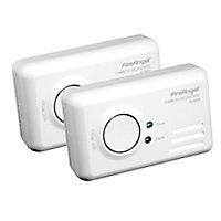 FireAngel TCO-9BQ Wireless Carbon monoxide Alarm