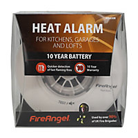 FireAngel Thermistor Fire safety alarm