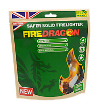 Firedragon Firelighters, Pack of 12