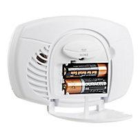 First Alert 2107735 Carbon monoxide Alarm