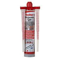 Fischer 540035 3 piece Resin polyester Set, 300ml
