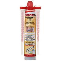 Fischer ANCHORSTAR-300-T 3 piece Resin polyester Set, 300ml