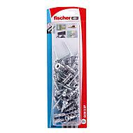 Fischer Self drill Steel Cavity plug (L)35mm, Pack of 25