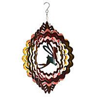 Flamboya Fairy Wind spinner 30cm