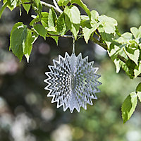 Flamboya Ray Wind spinner 15cm
