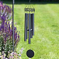 Flamboya Saxon Wind spinner
