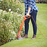 Flymo 230W Corded Grass trimmer