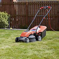 Flymo Speedi-mo Corded Rotary Lawnmower
