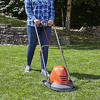Flymo Turbolite 270 Corded Hover Lawnmower