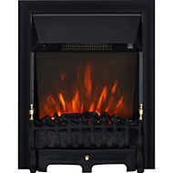 Inset Electric Fires Fires B Q