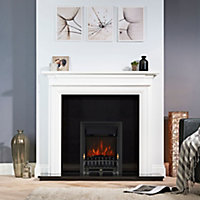 Focal Point Blenheim Electric Fire