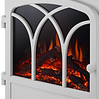 Focal Point Cardivik Cream Electric Stove