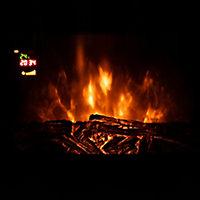 Focal Point Lexington Electric Fire