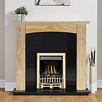 Focal Point Sutherland Fire surround