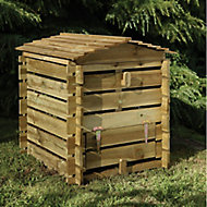 Forest Garden Beehive Composter 250L