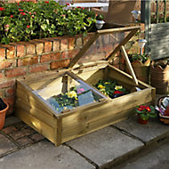 Forest Garden Mixed softwood Raised bed kit