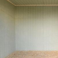 Forest Garden Xtend+ 8x9 Pent Tongue & groove Garden office