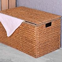 Form Baya Natural Storage chest (W)630mm (D)360mm