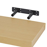 Form Cusko Floating shelf (L)300mm (D)235mm