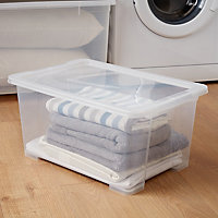 Form Kaze Clear Plastic Lid for 29L, 43L & 63L boxes